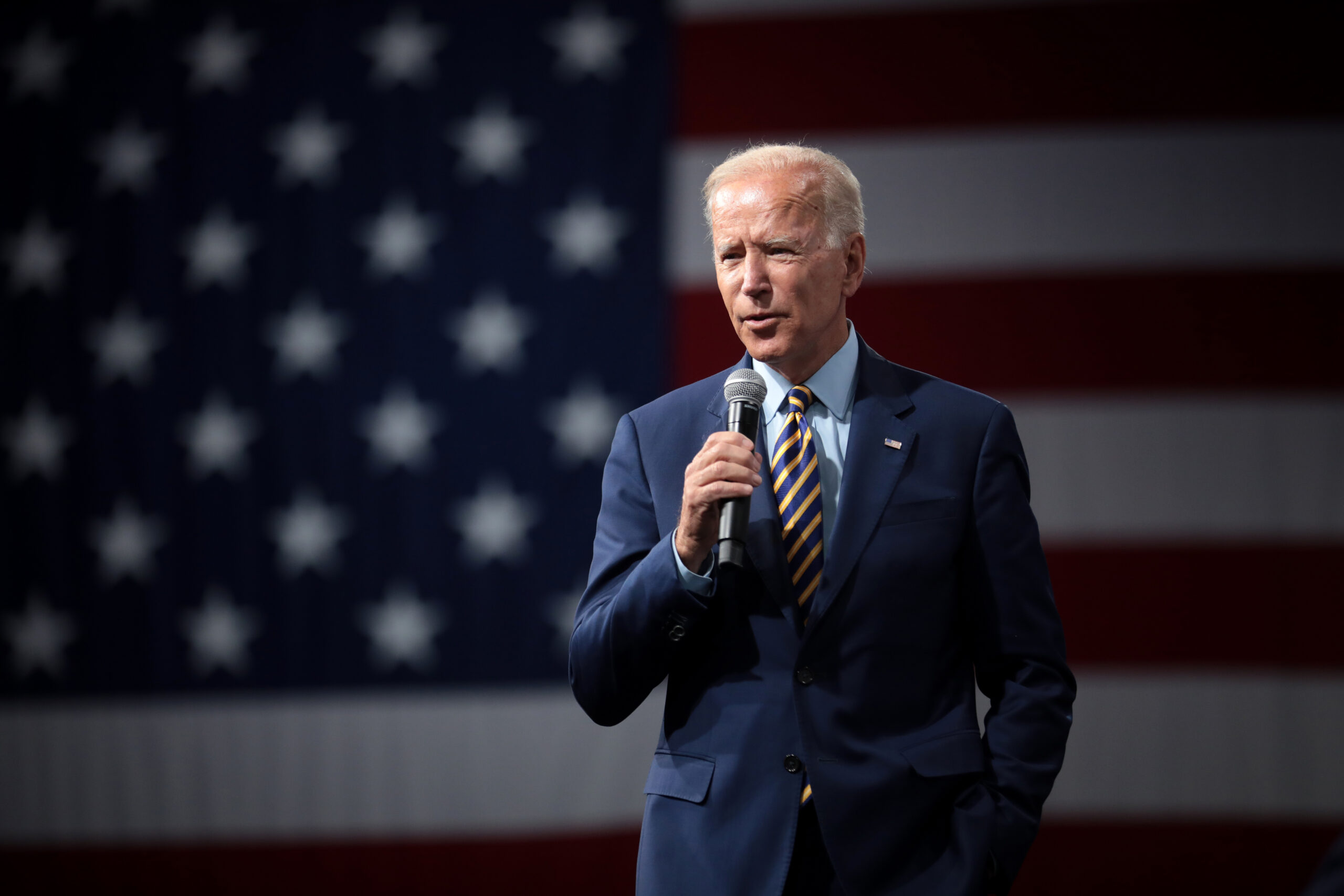 Biden Bypasses the Private Sector for Senior Government Cyber Picks